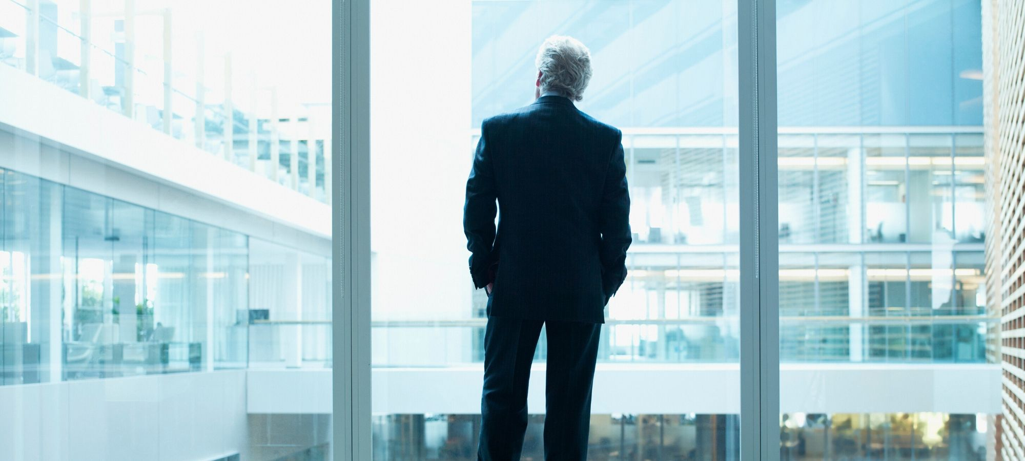 The CEO: Your In-House DR Secret Weapon